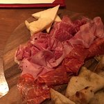 Salumi Misti ... Delicious and HUGE