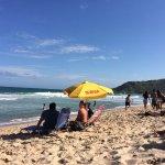 Foto de Praia Mole