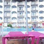 Foto de MedPlaya Hotel Bali