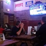 Foto di Rhinehart's Oyster Bar