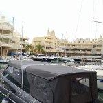 Photo de Benalmadena Puerto Marina