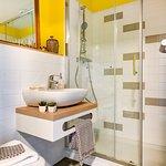 Salle de bain Tout Compris - Chambre rénovée été 2018