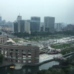 InterContinental Jinan City Center Foto