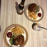 Bilde fra Porco's Diner