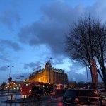 Photo de Grand Hotel Amrath Amsterdam
