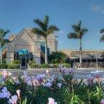 Howard Johnson Resort Hotel - ST. Pete Beach FL Foto