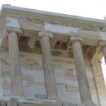Photo de Temple of Athena Nike