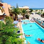 Photo of Aristea Hotel Rethymnon