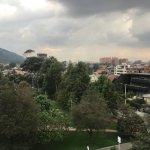 Foto de NH Collection Bogota Hacienda Royal