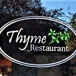 Foto de Thyme