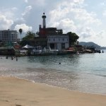 Photo of Old Acapulco