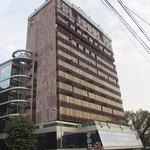 Shirak Hotel Foto