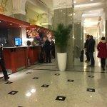 Foto de Grand Hotel Union Business