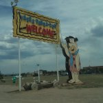 Bye Bedrock City until next time.