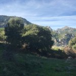 Foto van Hike + Bike the Sierras - Day Tours