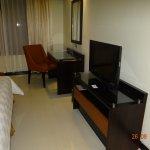 Jogjakarta Plaza Hotel Foto