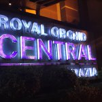 Royal Orchid Central Grazia, Vashi