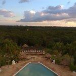 Foto de Hotel Uxmal Resort Maya