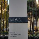 Foto de Museo Arqueológico Nacional