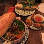 Billede af District Tonkin - Bánh Mí