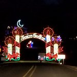 Tanglewood Festival of Lights