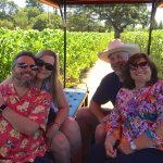 Foto The Wine Carriage