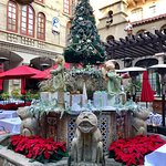 Bilde fra The Mission Inn Hotel and Spa