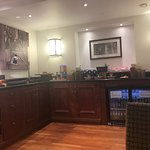 London Marriott Hotel Marble Arch Foto