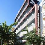 Hotel Alameda resmi