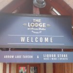 CMH K2 Rotor Lodge Photo
