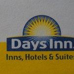 Logo of Days INN