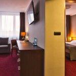 Foto Hotel Belwederski