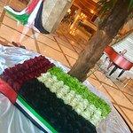 Foto van Hilton Sharjah