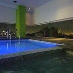 Foto de Hotel Novit