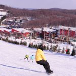 Bear Creek Mountain Resort-bild
