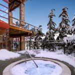 Bear Creek Mountain Resort Foto