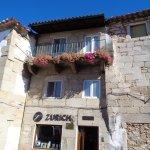 Photo de Hotel Parador Santa Caterina