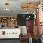 La Caldera Photo