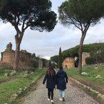 Fotografie: Appia Antica Resort
