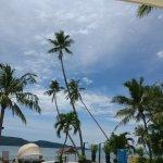 Centra by Centara Coconut Beach Resort Samui Foto