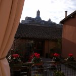 Photo de Hotel Alma Domus