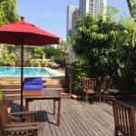 Zdjęcie Amari Boulevard Bangkok