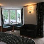 ภาพถ่ายของ Hotel Schweizerhof Pontresina