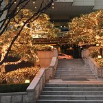 Novotel Ambassador Seoul Gangnam Foto