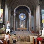 Churches alter