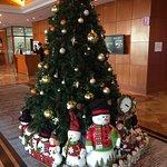 Billede af Novotel Ambassador Seoul Doksan