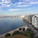White Tower of Thessaloniki Foto