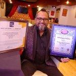 Double Award!