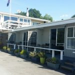 Foto de Accent on Taupo Motor Lodge