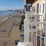 Lafayette's Oceanfront Resort Foto
